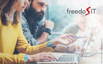 freedos IT GmbH